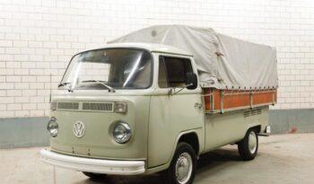 VW T2 Oldtimer Te Koop