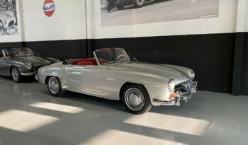 1960-Mercedes-190SL-Superb-quality-price-ratio-for-sale-01-Large