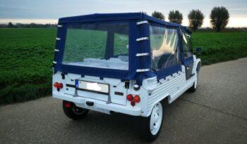 Citroën Méhari vol