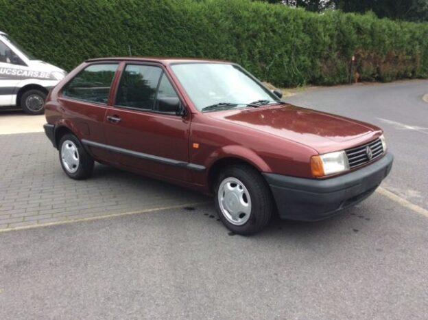 Volkswagen Polo 1986 vol