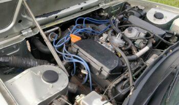 Triumph Tr8 '79 LHD vol