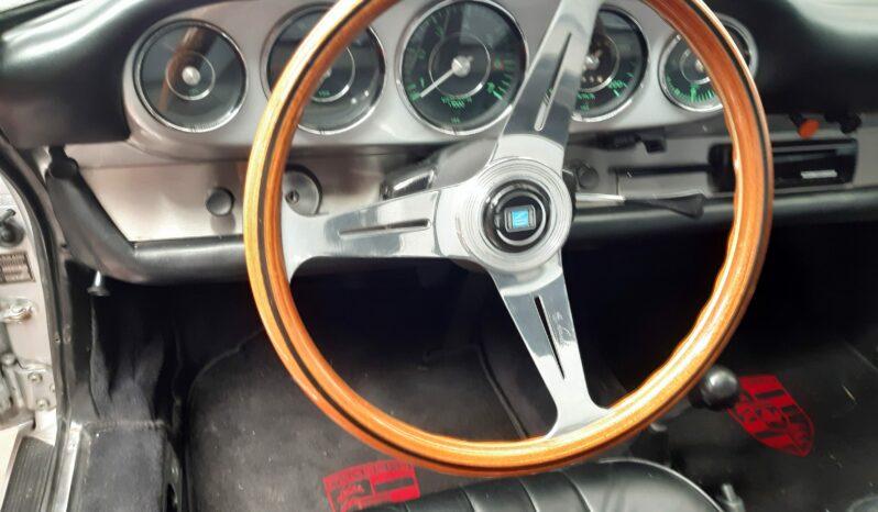 Porsche 912 vol