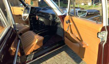 Mercedes W115 220D 1969 vol