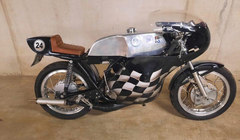 Yamaha RD 350 2 takt 1974 vol