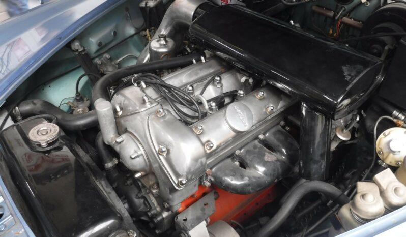 Jaguar 420 6 cil. 4.2L.1967 vol